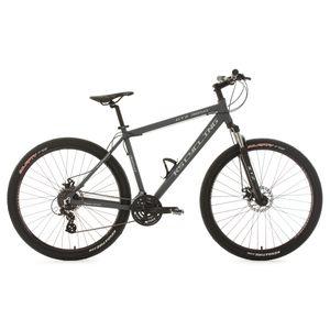 Cycle  KS CYCLING VTT semi-rigide 29'' GTZ anthracite TC 51 cm KS Cycling