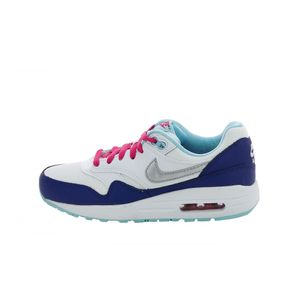 Mode- Lifestyle fille NIKE Basket Nike Air Max 1 (GS) - 653653-100