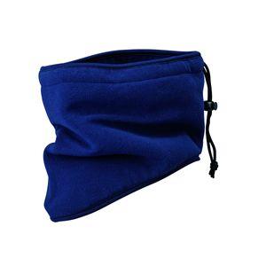 Mode- Lifestyle adulte MYRTLE BEACH Tour de cou écharpe cache-nez polaire - MB7930 - bleu marine