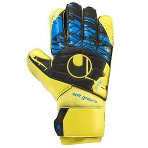 Handball adulte UHLSPORT GANTS DE GARDIEN ELIMINATOR SPEED UP SOFT