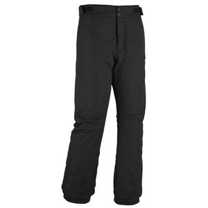 All mountain homme EIDER Pantalon EDGE PANT M Black - Noir - Homme - Ski