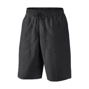 Basketball adulte JORDAN Short Jordan City Noir Anthracite pour homme taille - 34