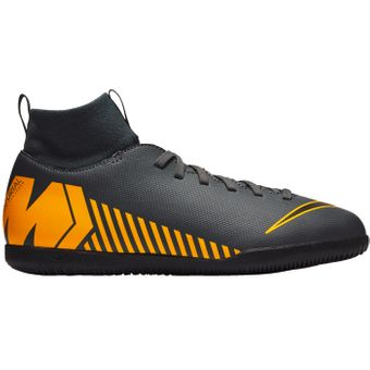 Chaussures Futsal, Terrain Lisse - achat pas cher - GO Sport