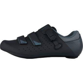 Gogodoing Chaussures de Cyclisme sur Route Unisexe Chaussures de V/élo de Route pour Hommes Chaussure Rotative Chaussures de Cyclisme SPD//SPD-SL /à Crampons Respirants /à Boucle
