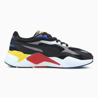 Chaussures   Basket Puma Homme - achat pas cher - GO Sport