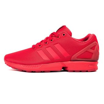adidas zx flux femme rouge Off 64% - www.bashhguidelines.org