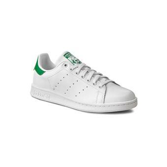 Adidas Stan Smith Homme - achat pas cher - GO Sport