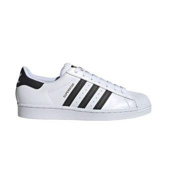 Adidas Superstar Homme - achat pas cher - GO Sport