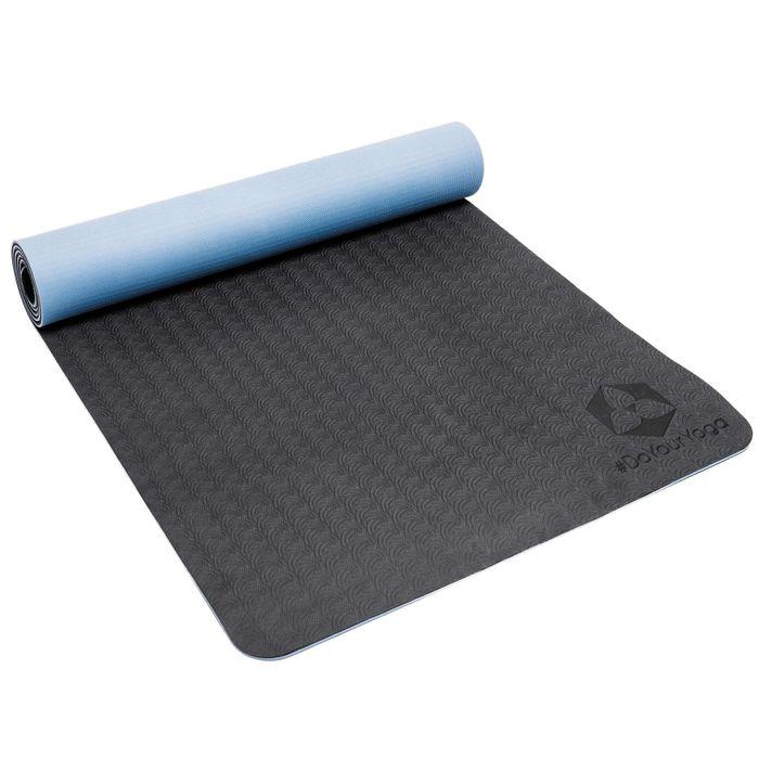 matelas de yoga shitala etp cologique souple r sistant. Black Bedroom Furniture Sets. Home Design Ideas