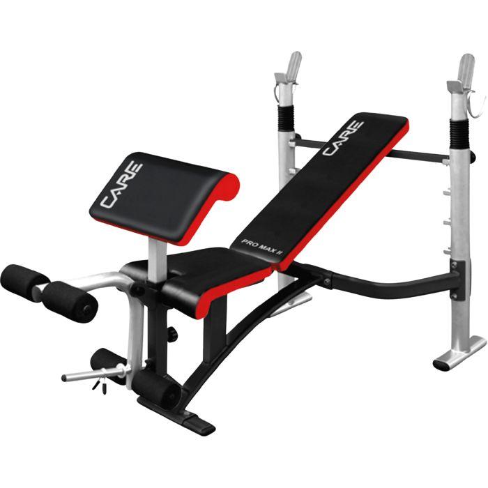 web pro max ii achat et prix pas cher go sport. Black Bedroom Furniture Sets. Home Design Ideas