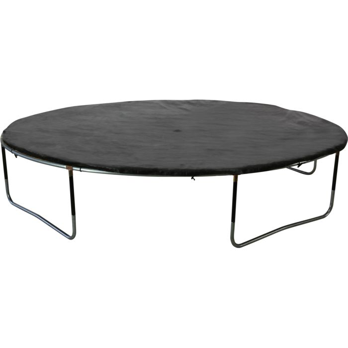 bache trampoline 430 achat et prix pas cher go sport. Black Bedroom Furniture Sets. Home Design Ideas