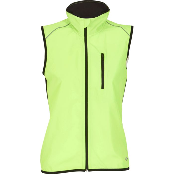 Gilet by night f achat et prix pas cher go sport - Coupe vent running femme pas cher ...