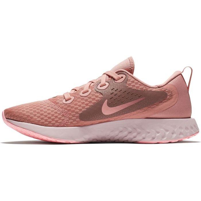 Running Rebel Chaussures Nike Basses React Femme trCsQhdx