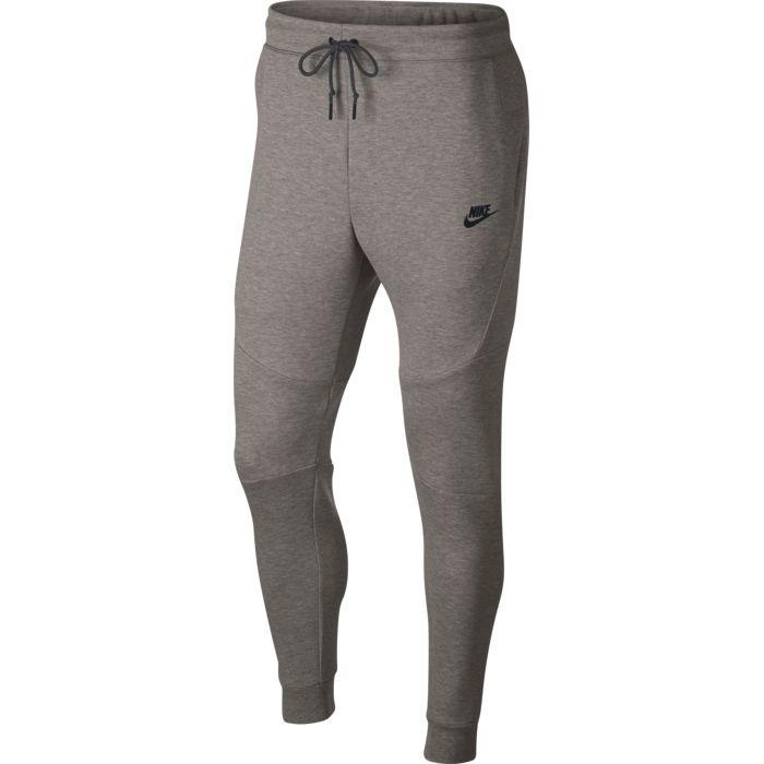 jogging nike hommes gris