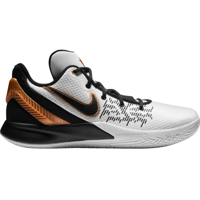 CHAUSSURES BASSES Basketball homme NIKE KYRIE FLYTRAP II, BLANC