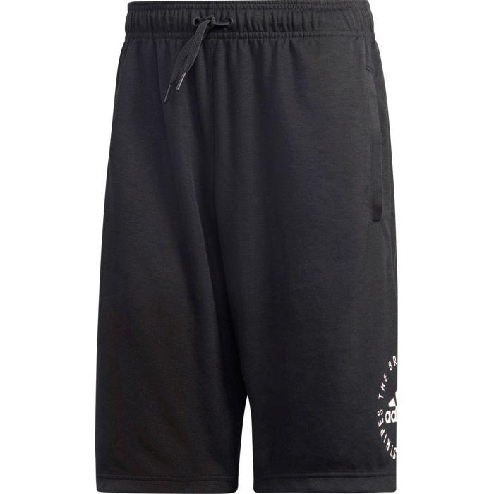 short homme sport coton adidas