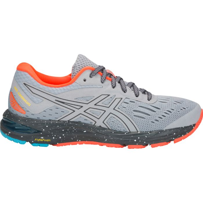 chaussures basses running femme asics gel cumulus 20