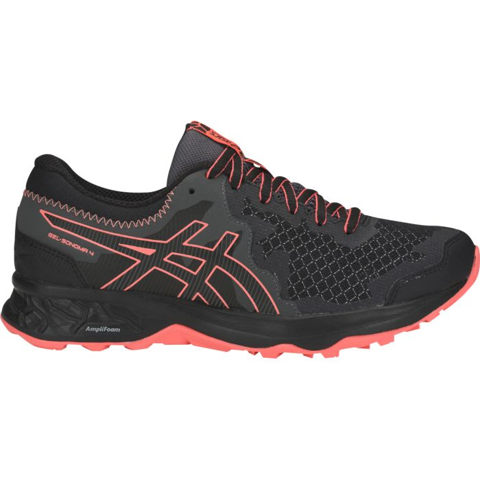 asics chaussure trail femme
