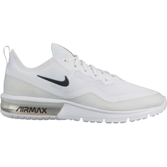 CHAUSSURES BASSES Loisirs femme NIKE AIR MAX SEQUENT