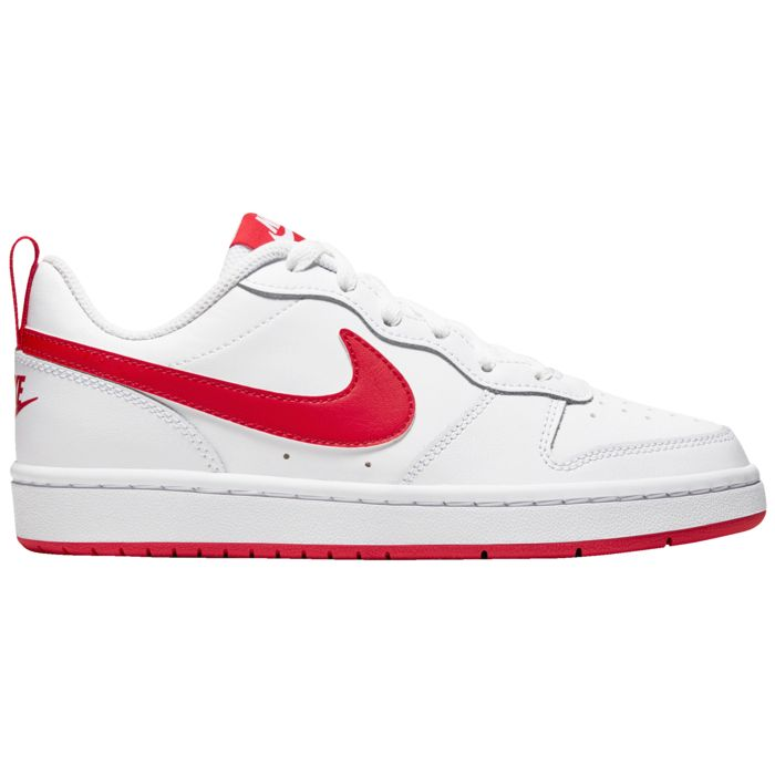 nike court borough low femme intersport