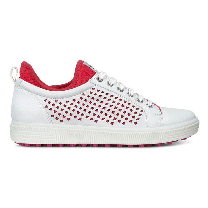 ecco dames hybride chaussure de golf casual blanc 122063 55602 achat et prix pas cher go sport. Black Bedroom Furniture Sets. Home Design Ideas