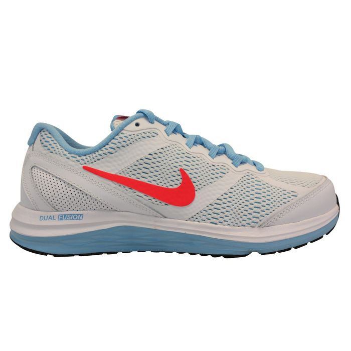 the best attitude 24479 3a9f8 Mode- Lifestyle homme NIKE Nike Dual Fusion Run 3 (GS) 654143 100