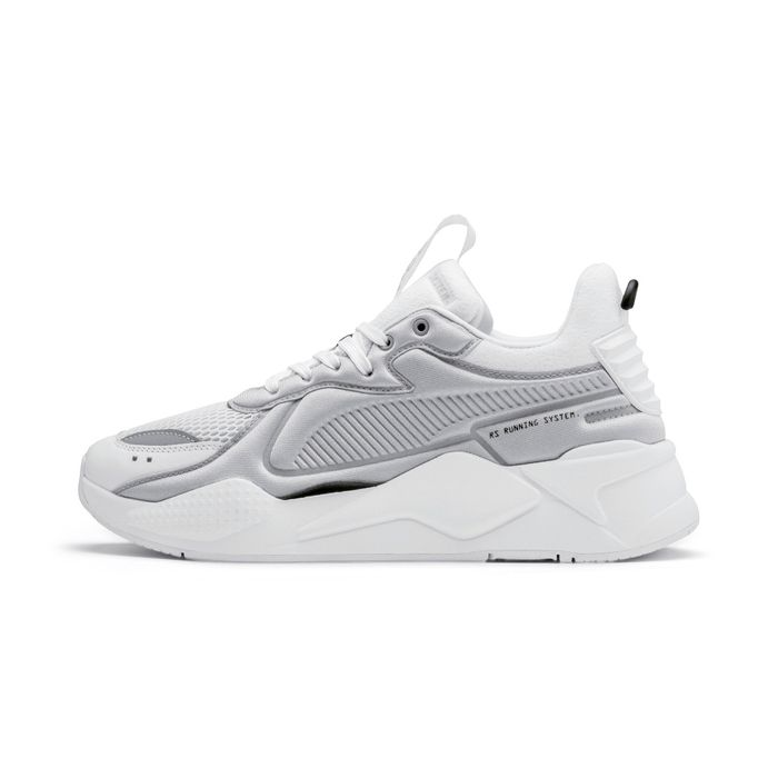 Mode Lifestyle adulte PUMA Chaussures Puma RS X Softcase