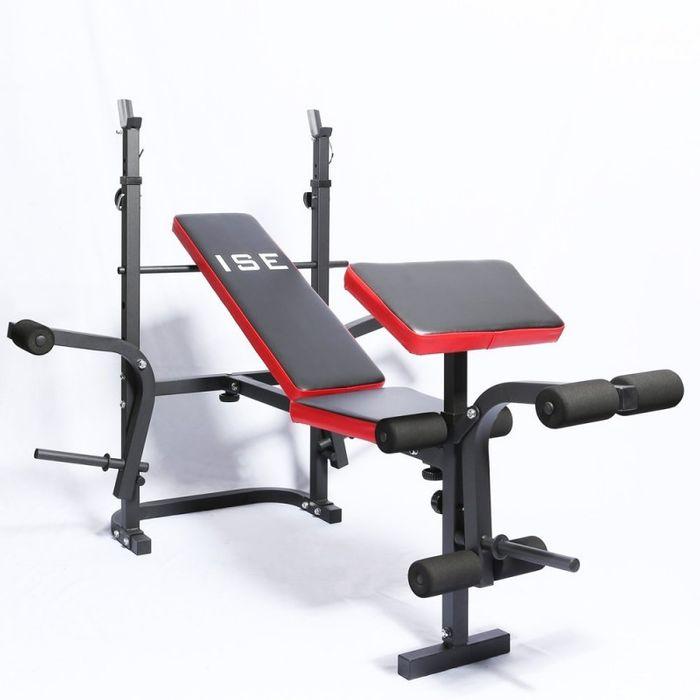 ise banc de musculation achat et prix pas cher go sport. Black Bedroom Furniture Sets. Home Design Ideas
