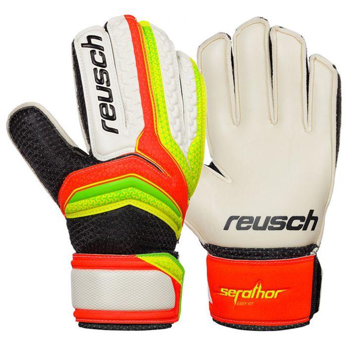 gants junior reusch serathor easy fit achat et prix pas cher go sport. Black Bedroom Furniture Sets. Home Design Ideas