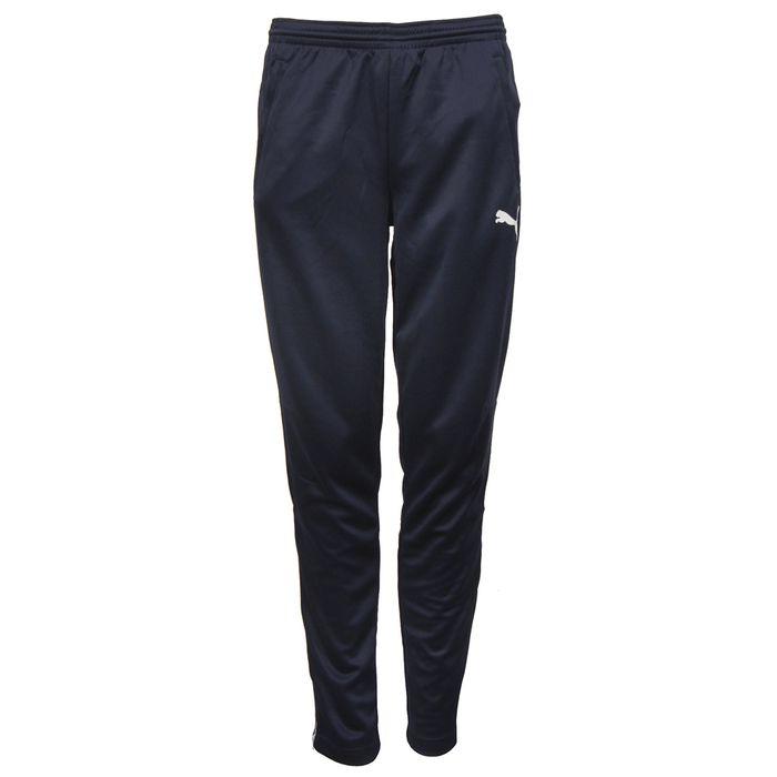 jogging football puma pantalon d 39 entra nement achat et prix pas cher go sport. Black Bedroom Furniture Sets. Home Design Ideas