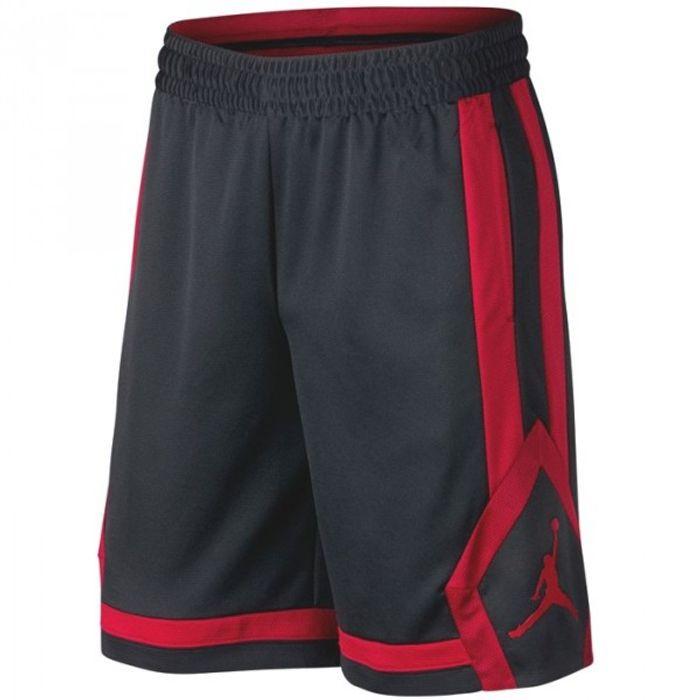Infrared Homme Noir Pour Taille Short Rise Basketball L Jordan sQrdth