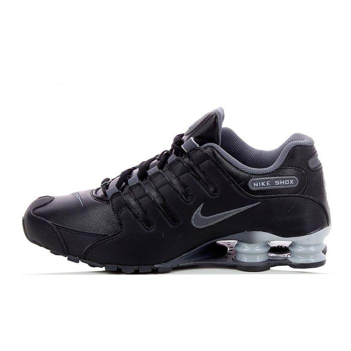 40c33cfb4f Basket Nike Shox NZ - Ref. 488312-025 – achat et prix pas cher - Go ...