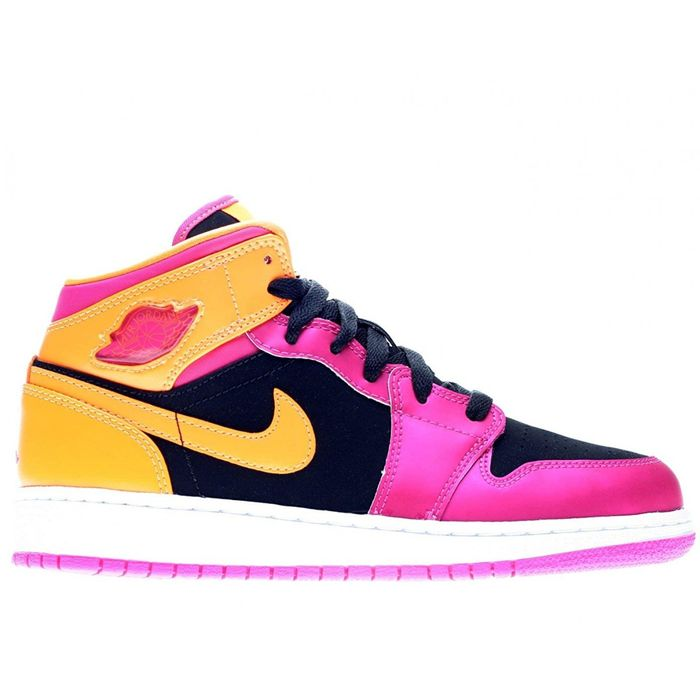 basket nike air jordan 1 mid