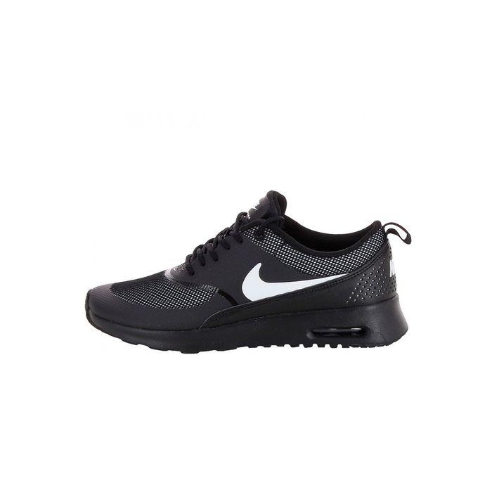 nouveaux styles 30fe0 2d756 femme NIKE Basket Nike Air Max Thea - 599409-017