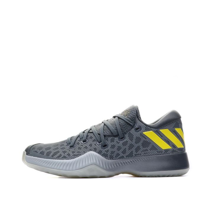 Basket ball adulte ADIDAS Harden BE Chaussures Basketball Gris Homme Adidas