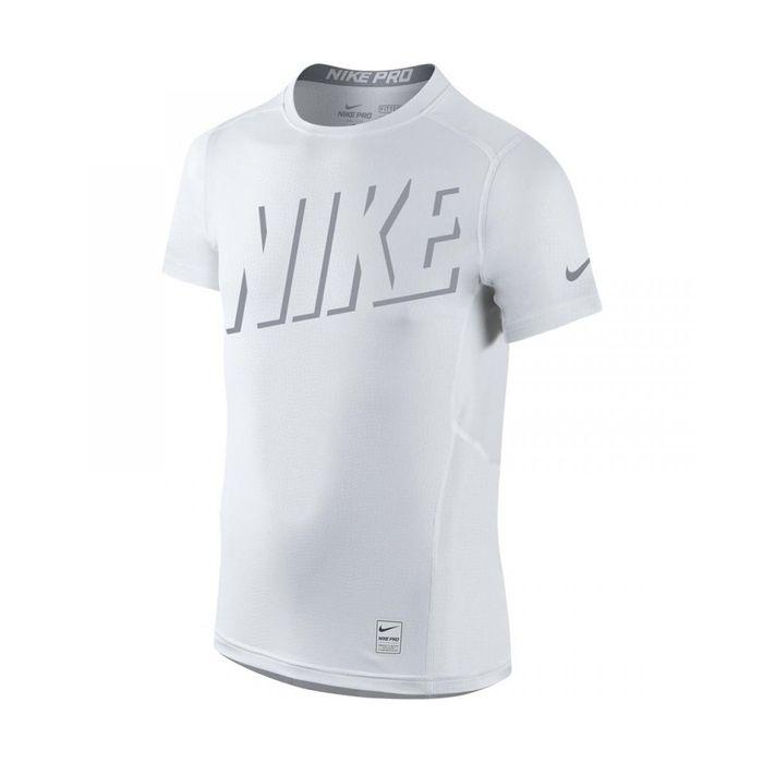 tee-shirt nike garcon