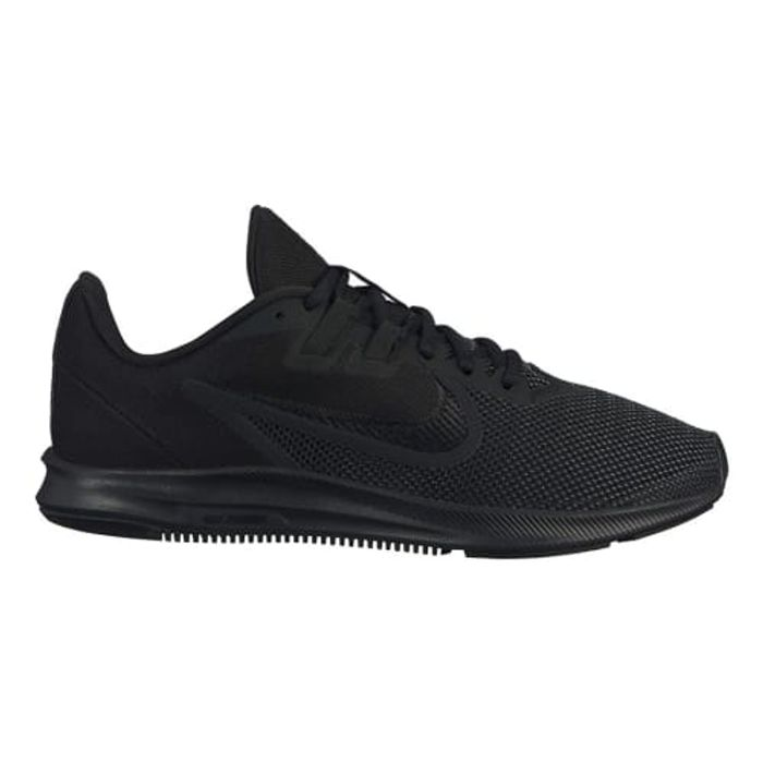 nike noir femme chaussures