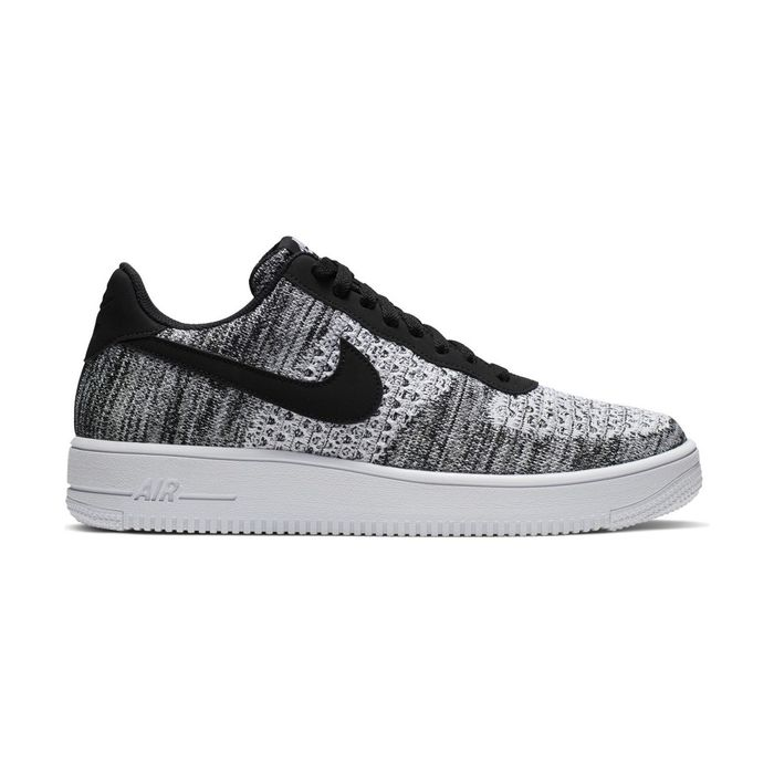 Mode- Lifestyle homme NIKE Basket Nike Air Force 1 Flyknit 2.0 - AV3042-001