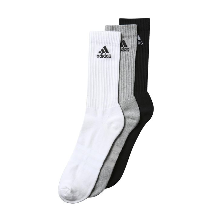chaussettes adidas performance chaussettes adidas tp3. Black Bedroom Furniture Sets. Home Design Ideas