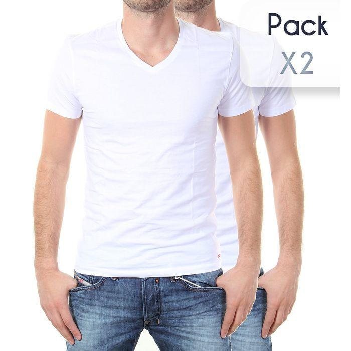 T Col V Levis Shirt Homme QrdshtC