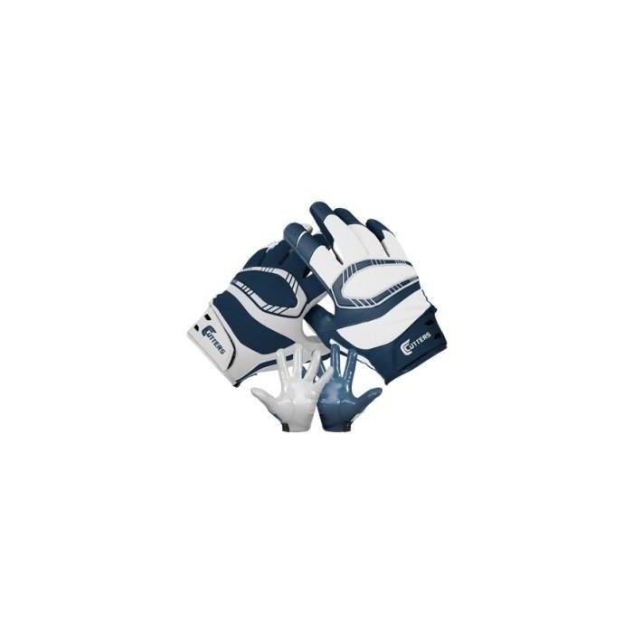 gant de football am ricain cutters s450 rev pro ying yang navy achat et prix pas cher go sport. Black Bedroom Furniture Sets. Home Design Ideas