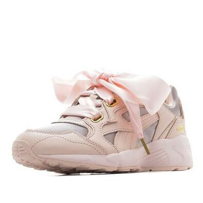 chaussure femme puma heart