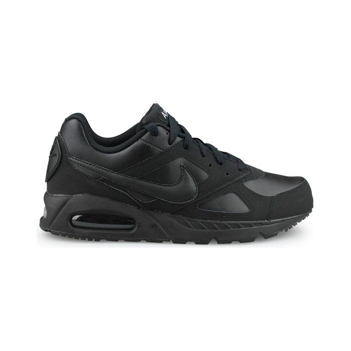 Nike Air Max Ivo Leather Noir – achat pas cher GO Sport