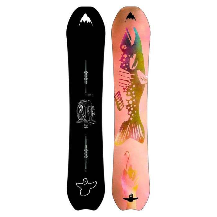 planche de snowboard burton deep thinker homme achat et. Black Bedroom Furniture Sets. Home Design Ideas