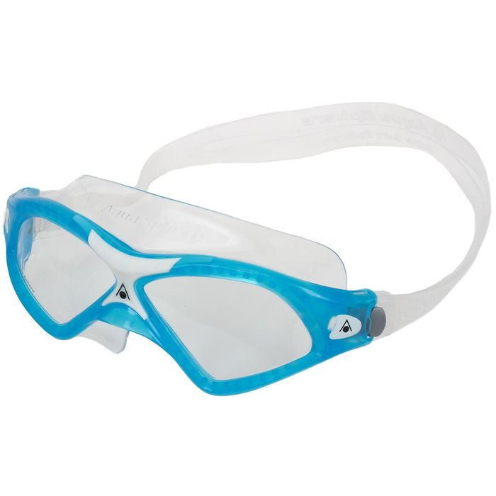 Lunette natation piscine seal xp 2 aqua clear lens achat for Lunette piscine
