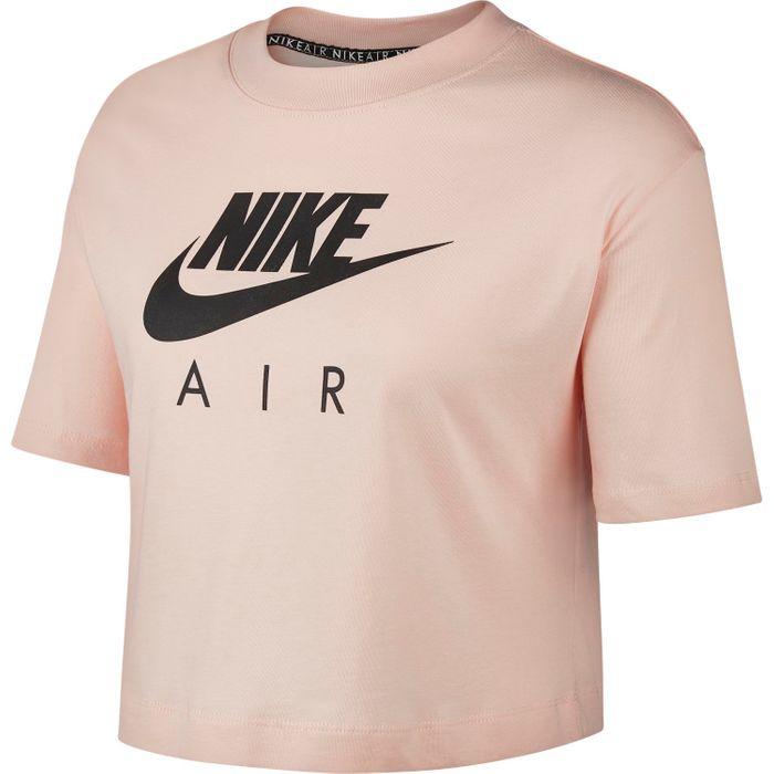 t shirt sport femme nike