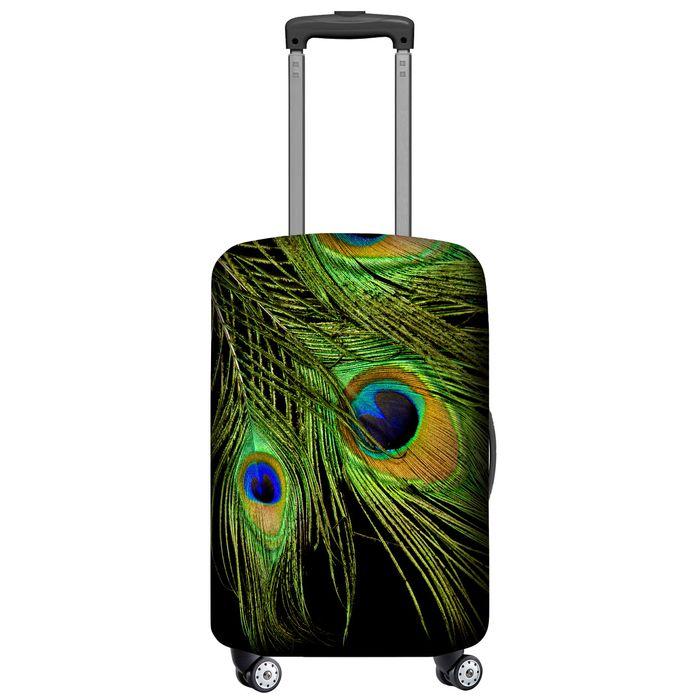 housse de valise bagage velosock peacock garde votre. Black Bedroom Furniture Sets. Home Design Ideas