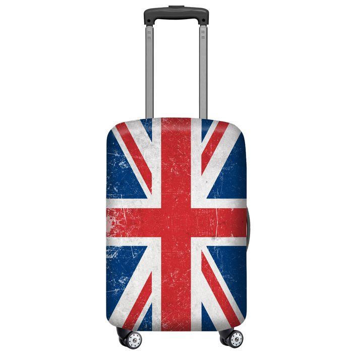 housse de valise bagage velosock uk flag garde votre. Black Bedroom Furniture Sets. Home Design Ideas