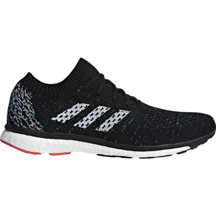 De Prime Coursenoir– Ltd Adizero Unisex Chaussure Adidas Achat PXwZTkiuOl
