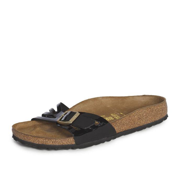 sandales birkenstock molina 1000405 achat et prix pas cher go sport. Black Bedroom Furniture Sets. Home Design Ideas